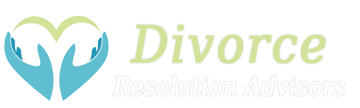 Logo, Divorce Resolution Advisors